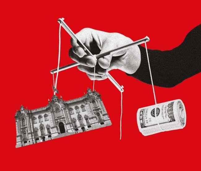 Populismo mercantilista, corrupción y elecciones