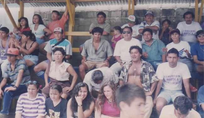 Huachitas, martes 3 de noviembre 2020
