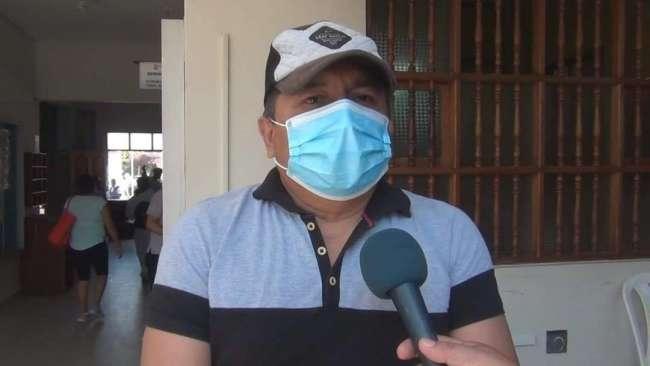 """Ex presidente del directorio de Proyecto Huallaga Central y Bajo Mayo: """"Bogarin ha traicionado a Moyobamba"""""""
