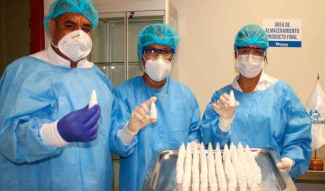 Nuevo director de OGESS Alto Mayo sostuvo reunión con sindicato de salud