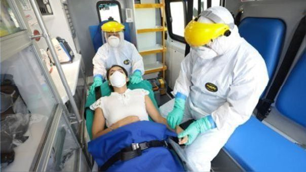 Más de 15.000 personas fallecieron por la COVID-19 sólo en Lima Metropolitana