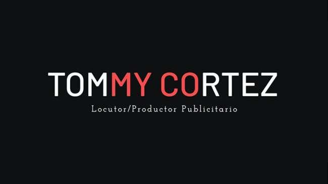 EL DIVÁN. TOMMY CORTEZ, HACIENDO DE LA VOZ UN ARTE DE COMUNICAR