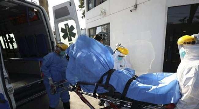 Minsa reporta 43 fallecidos por coronavirus en el Perú en las últimas 24 horas
