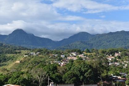 Cordillera Escalera cumple 15 años de creación