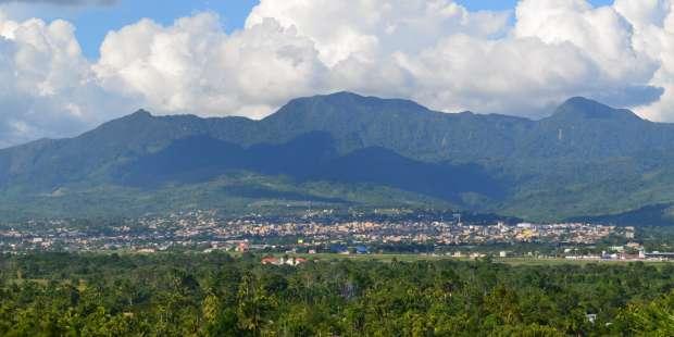 Teleférico en el ACR – Cordillera Escalera; Opinión técnica: Blgo. Wilfredo Alvarado. Perito Ambiental