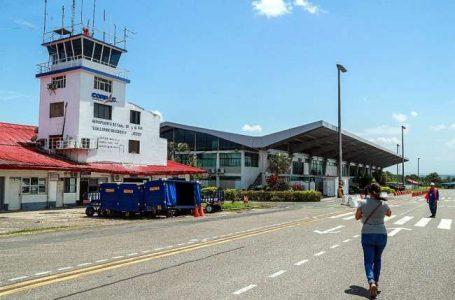 Inician compra de terrenos para  ampliación de aeropuerto de Tarapoto