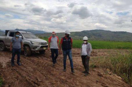 Programa Arranca Perú entregará vías reparadas de los Caminos Vecinales