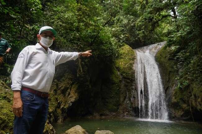 Avanza reactivación turística de San Martín al servicio de los visitantes