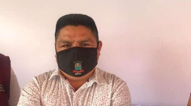 """""""Nunca más molestaré al Gobernador"""" señala Gastelo Huaman"""