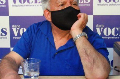 """Cesar Acuña: """"Como dicen los jóvenes, la Constitución del 93 y ya fue"""""""
