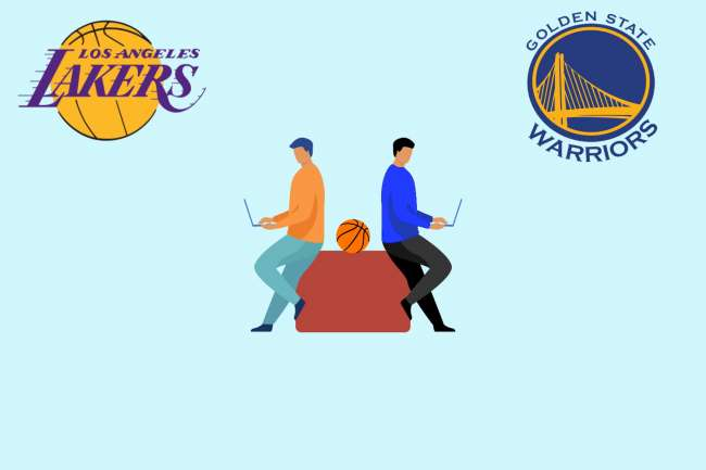 Apuesta en vivo Lakers – Warriors