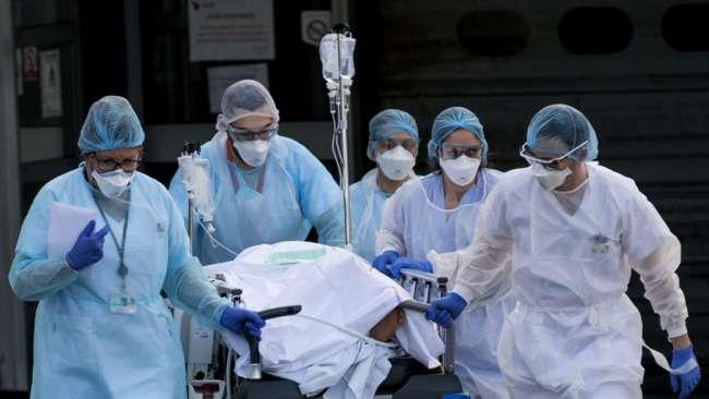 Destinan más de S/ 154 millones para contratación de personal sanitario
