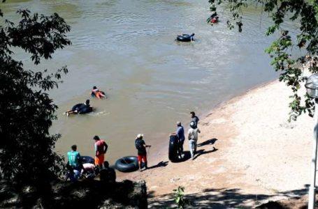 Encuentran cadáver de joven que desapareció en las aguas del río Mayo