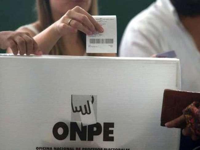 ONPE: ¿qué día conoceré si fui elegido miembro de mesa para las elecciones del 11 de abril?