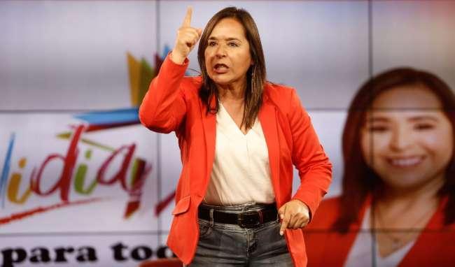 JNE declara infundado pedido del APRA para siete listas al Congreso