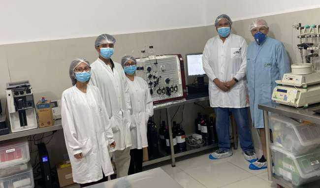 Laboratorio Farvet desiste de realizar vacuna peruana contra la COVID-19