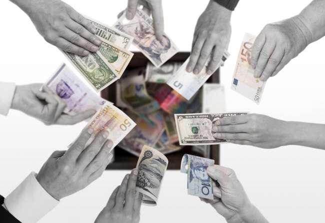 """Consejo hasta de un conejo: """"Pregunten de dónde sale el dinero para la campaña (…). Hay mucho dinero negro (…). Estamos rodeados de dinero sucio que inevitablemente encuentra su camino para ingresar a la política""""."""