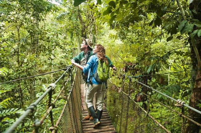 Perú Cámaras: Turismo Nacional necesita una segunda reactivación económica