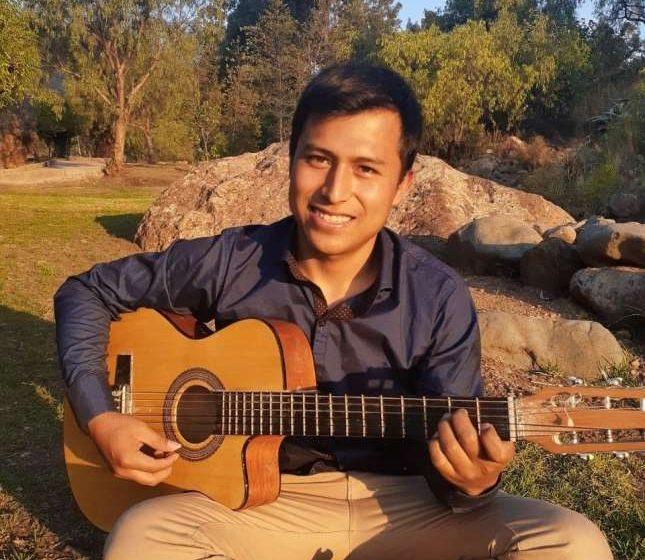 """Talento Pronabec: """"La música me hizo un mejor estudiante de ingeniería"""""""