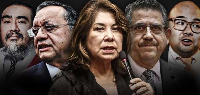Catorce congresistas se opusieron a eliminar inmunidad parlamentaria