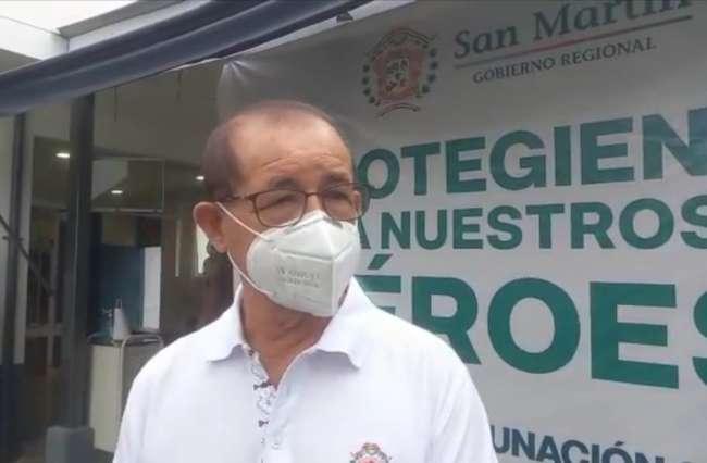 San Martín cerrará fronteras con Huánuco y Loreto
