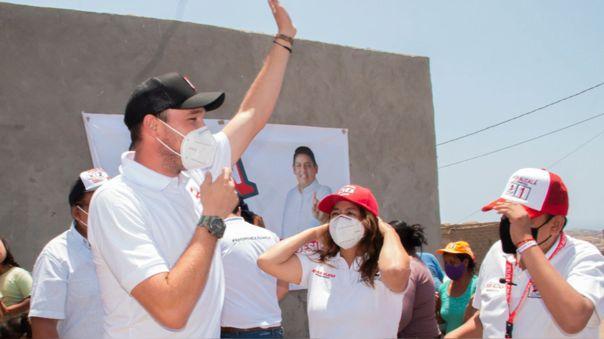 George Forsyth anuncia demanda penal contra el JEE Lima Centro 1 por excluirlo de las elecciones