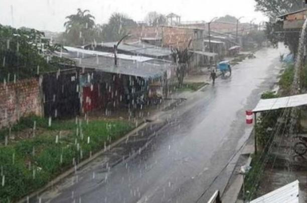 Indeci recomienda medidas de preparación ante fuertes lluvias