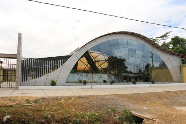 Municipalidad Provincial de San Martín inaugura hoy casa del adulto mayor