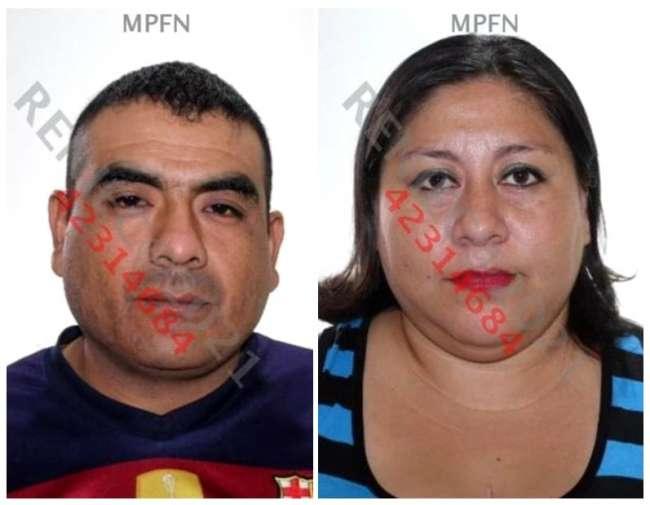 Condenan a pareja dedicada a la venta de droga en su domicilio en Moyobamba