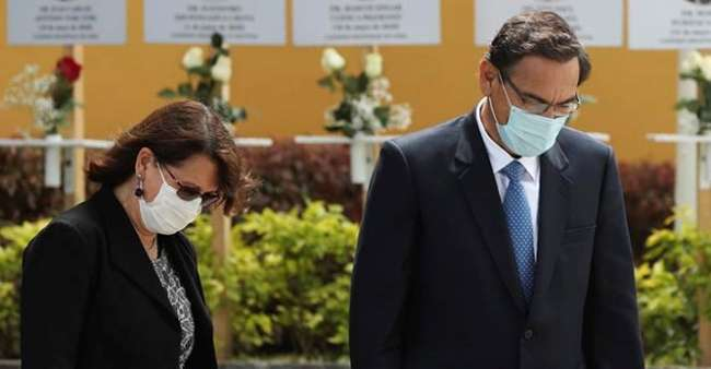 Fiscalía citó a Martín Vizcarra y las exministras Pilar Mazzetti y Elizabeth Astete por caso VacunaGate