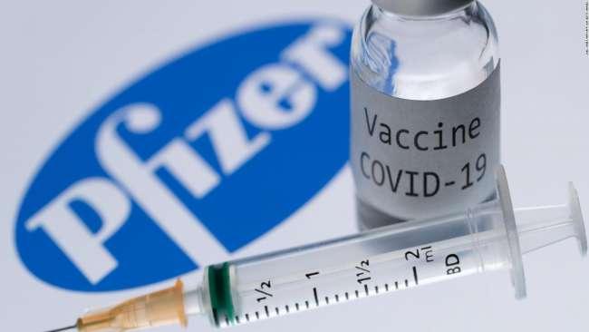 Francisco Sagasti anunció que mañana llegarán al país 50 000 vacunas de Pfizer