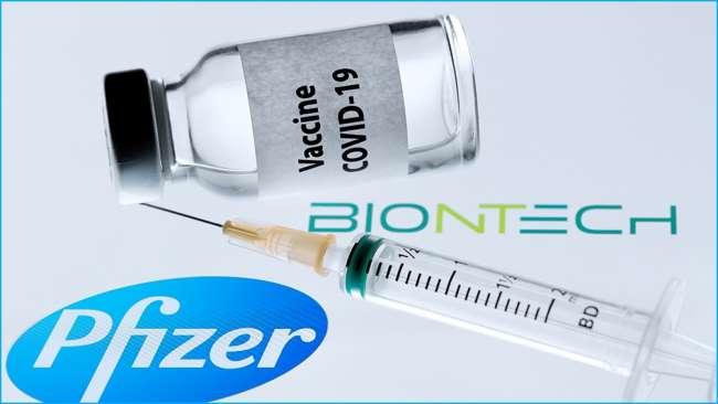 Violeta Bermúdez: Tres regiones recibirán dosis de vacuna Pfizer