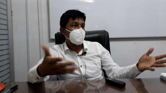 Actual gerente de Desarrollo Social de la MPSM niega estar involucrado en hecho irregular