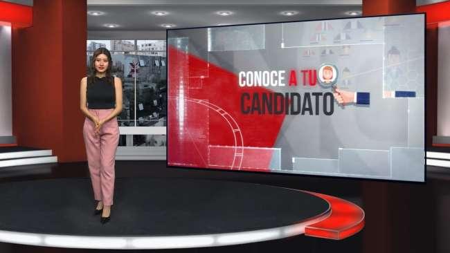 A fin de contribuir con el voto responsable en Elecciones Generales 2021: JNE inició difusión de programas televisivos   donde candidatos exponen sus propuestas
