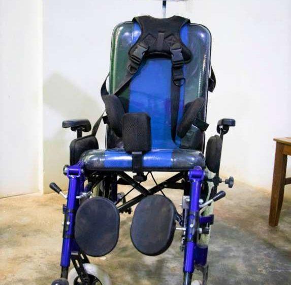 Personas con discapacidad y bajos recursos económicos recibirán sillas de ruedas gracias a la municipalidad provincial de Tocache