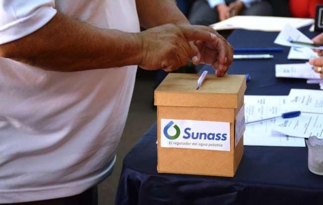 SUNASS convoca a elección de miembros de los consejos de usuarios norte, sur, oriente y centro
