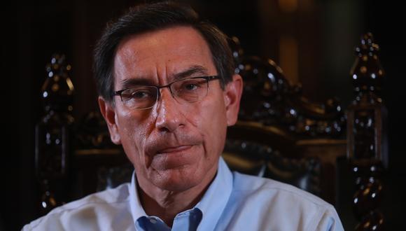 Se suspendió hasta el jueves audiencia de prisión preventiva con ex mandatario Vizcarra