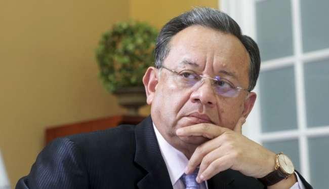 Congreso aprobó denunciar constitucionalmente por enriquecimiento ilícito a Ex Contralor Edgar Alarcón