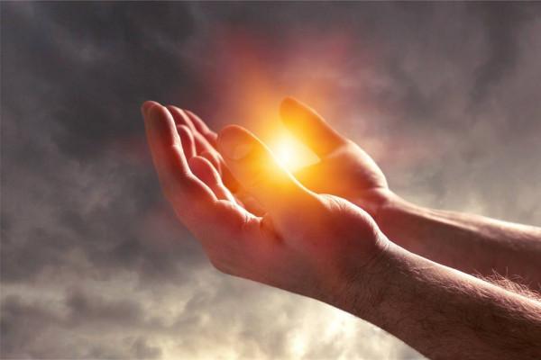 """""""Entre la fe divina y el reto a la muerte"""""""