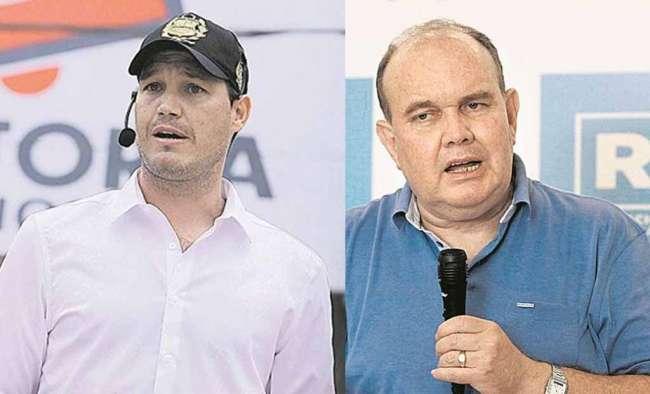 JNE resuelve que George Forsyth y Rafael López Aliaga sigan en carrera electoral