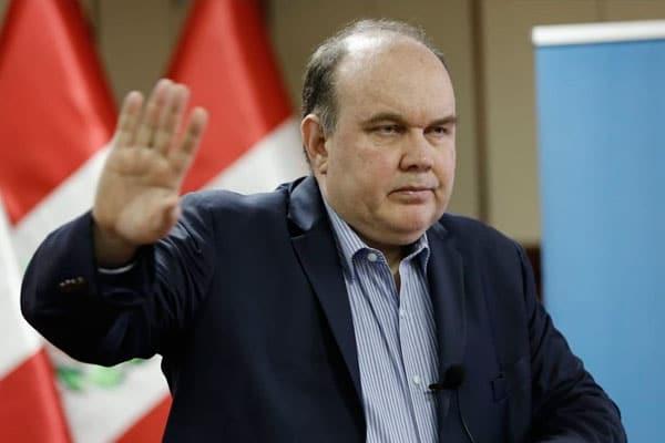Rafael López Aliaga dice que el JNE ya decidió excluirlo de las elecciones