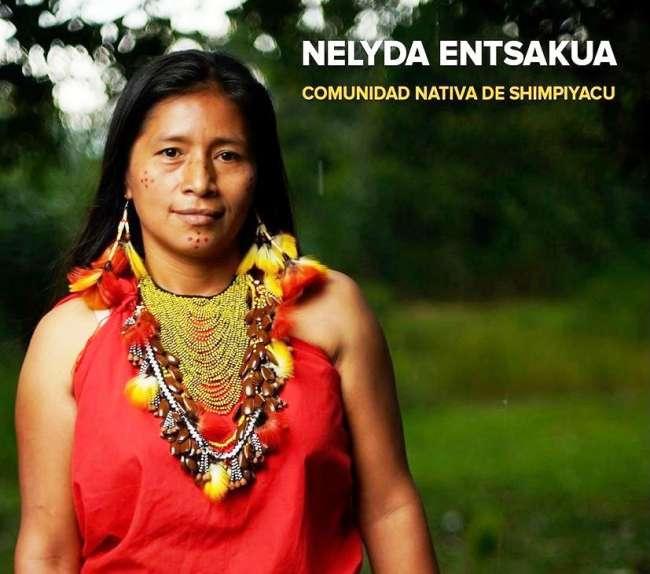 Mujeres indígenas líderes en soluciones medioambientales en la Amazonía