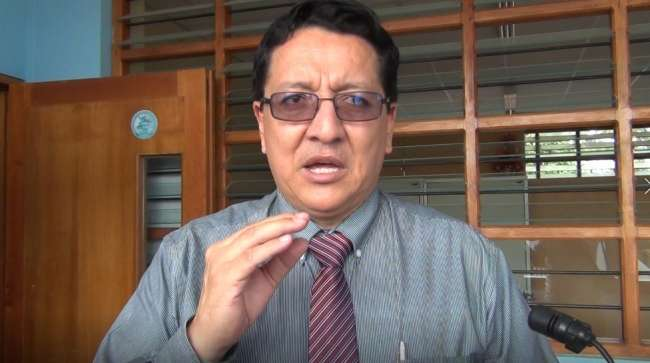 Dirección Regional de Educación, investigará a los tecnológicos de Tarapoto y Moyobamba por presuntas irregularidades.