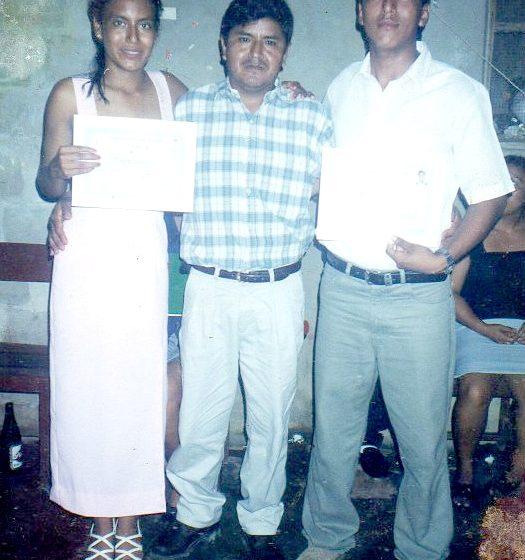 Huachitas, viernes 30 de abril 2021
