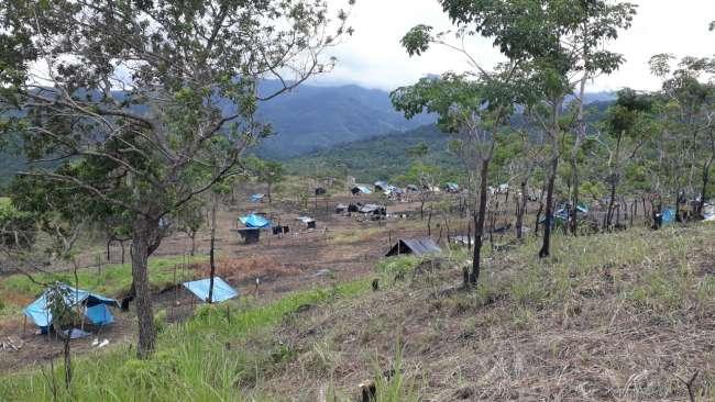 Abogado Oscar Cabrera señala que La Banda de Shilcayo es el distrito donde más  invasiones se dan