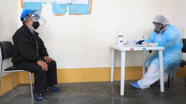 Minsa: Pacientes con diabetes no deben postergar evaluación clínica ante síntoma o sospecha de COVID-19