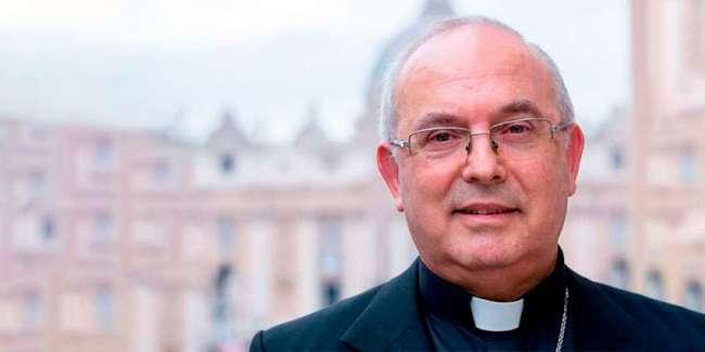 Obispo prelado de Moyobamba, Monseñor Rafael  Escudero López-Brea, explicó que es su deber es:
