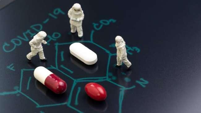 Pfizer inicia ensayos en humanos de una píldora contra el coronavirus