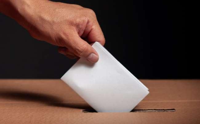 Nuestra decisión, nuestro voto, nuestra responsabilidad