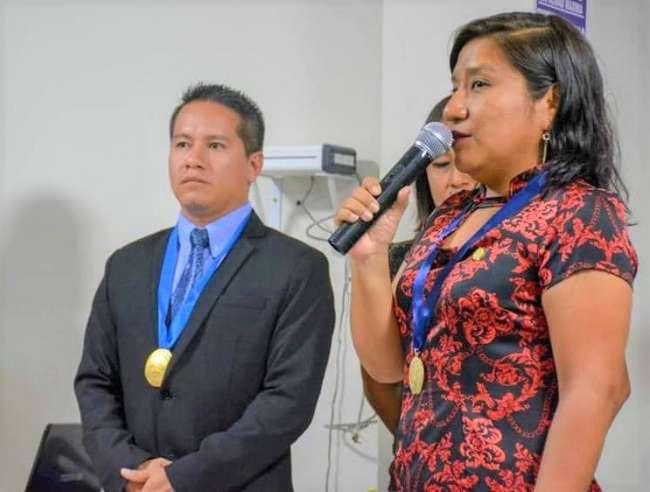 SE ACTUALIZA LEY A FAVOR DE COLEGIOS DE LICENCIADOS EN TURISMO DEL PERÚ